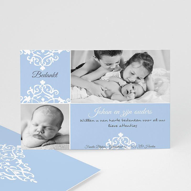 Citaten Geboorte Zoon : Bedankkaartje geboorte zoon nieuwe kasteelheer