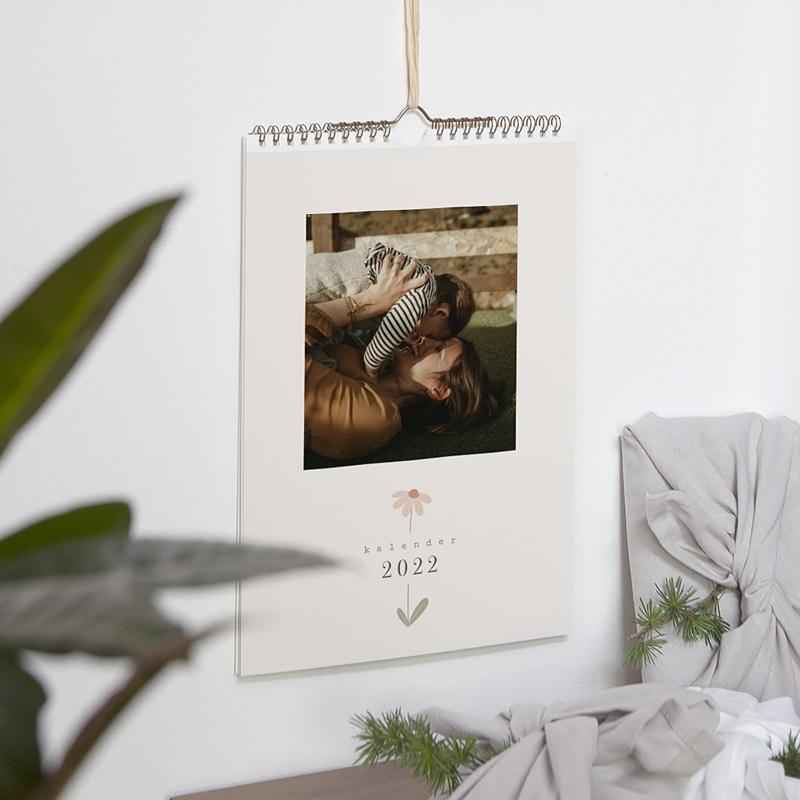 Personaliseerbare kalenders 2018