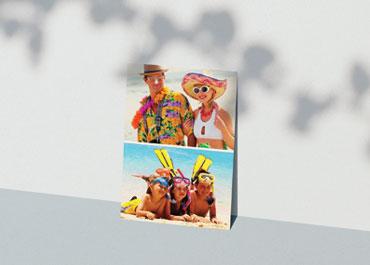 Fotokaartjes