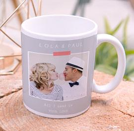 Mok huwelijk