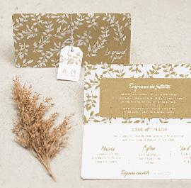 Landelijke trouwkaarten