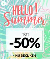 Hello Summer Tot -50%
