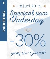 Vaderdagkado -30%