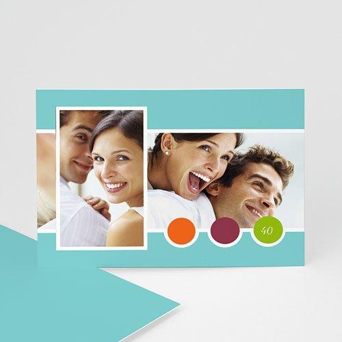 Fotokaarten met 2 foto's - Multifoto modern 2 foto's 10117 thumb
