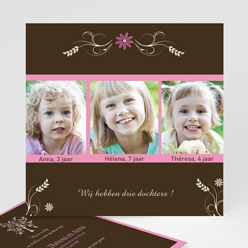 Adoptiekaarten voor jongens - Meer geluk 10270 thumb