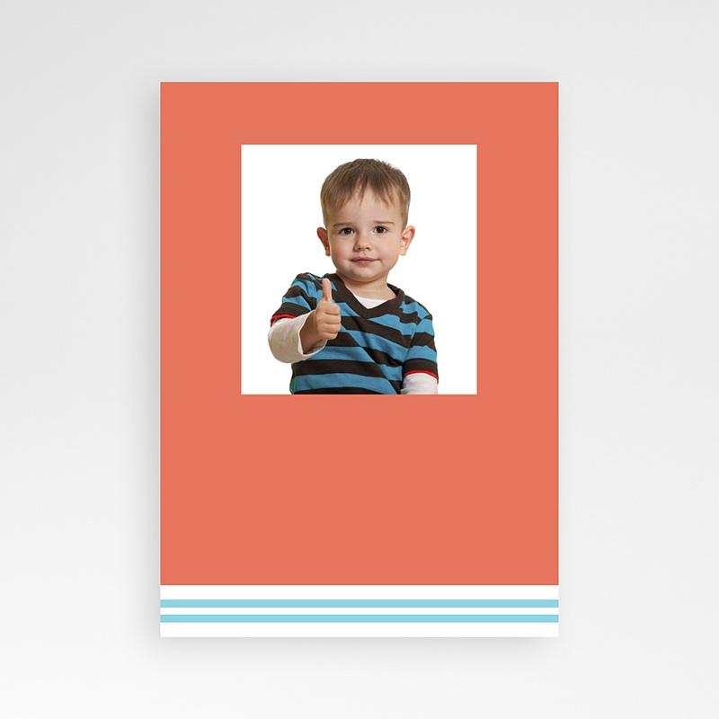 Verjaardagskaarten jongens - Ballonnen op blauw 10369 thumb