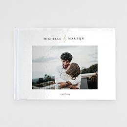 Fotoboeken - Muziek, A4 Hardcover - 0