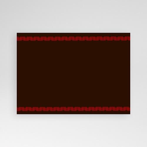 Verjaardagskaarten volwassenen - Lady in red 10543 thumb