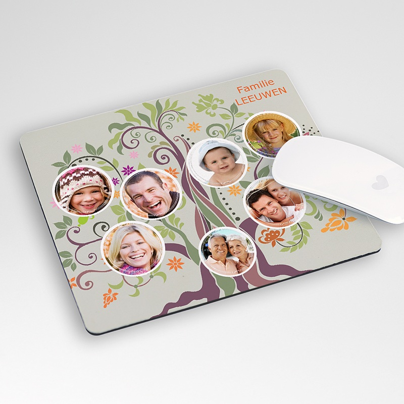 Muismatjes - Familieboom 10551 thumb
