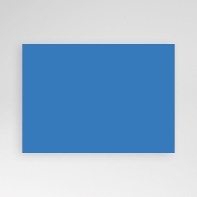 Meerderjarig Uitnodigingen Verjaardag Rhapsody in blue pas cher