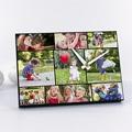 Gepersonaliseerde Fotoklok Multi-foto klok