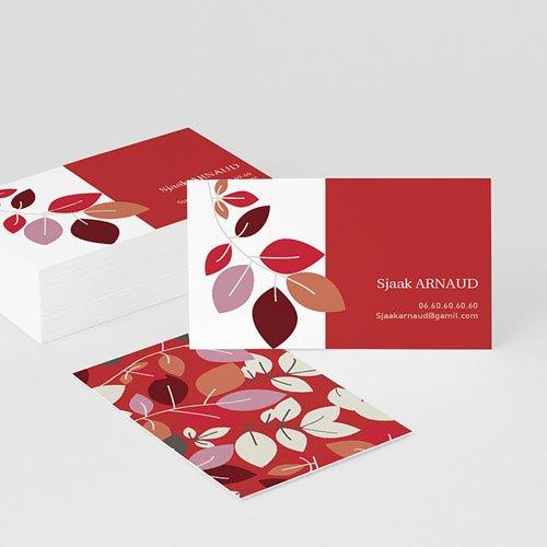 Visitekaartjes - Personaliseerbaar visitekaartje 10598 thumb