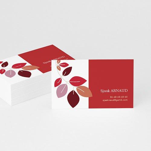 Visitekaartjes - Personaliseerbaar visitekaartje 10599 thumb