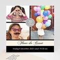Verjaardagskaarten volwassenen - Verjaardagskaart in stijl 10672 thumb