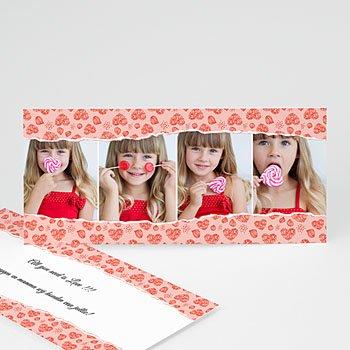 Valentijnskaarten - Tedere valentijn - 1