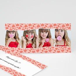 Aankondiging Verloving en Valentijn Tedere valentijn