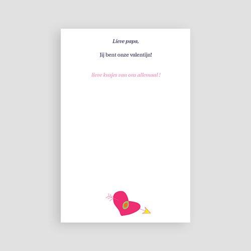 Valentijnskaarten - Vrolijke Valentijn 10862 thumb