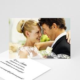 Bedankkaartjes huwelijk - Bedankt ja - 1