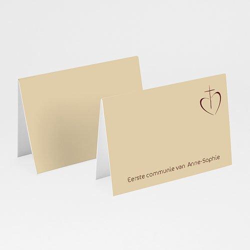 Plaatskaartjes Communie - De hand van de Heer 11136 thumb