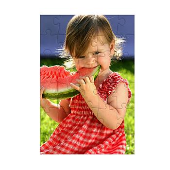 Personaliseerbare puzzel - Foto-personaliseerbaar cadeau/object - 1