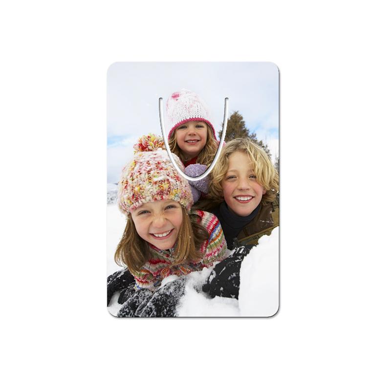 Boekenlegger Foto-personaliseerbaar cadeau/object