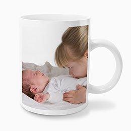 Gepersonaliseerde Fotomokken Moederdag - Babymok - 1