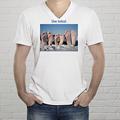 T-shirt met foto Foto-personaliseerbaar cadeau/object