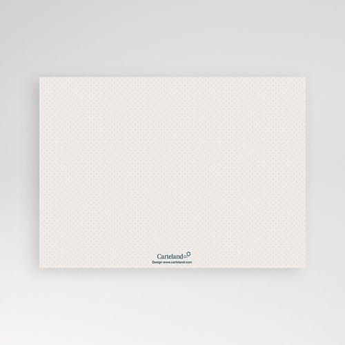 Doopkaartje jongen - Sierlijk portret 12040 thumb