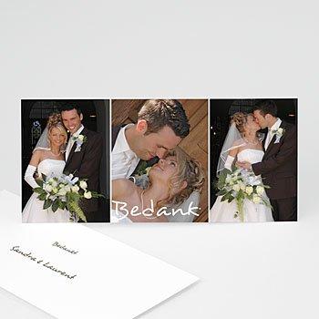 Archief - Drieluik huwelijk - 1