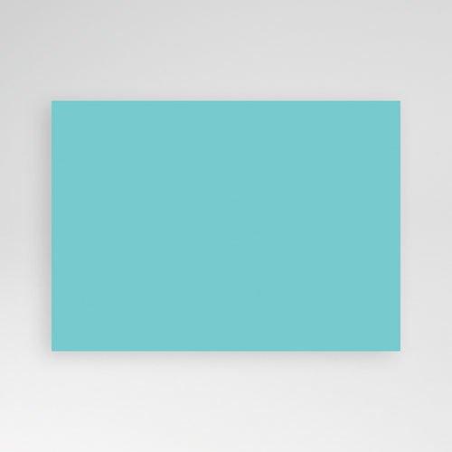 Doopkaartje jongen - Blauw multifoto voor doopviering 12216 thumb