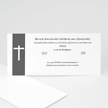 Bedankkaarten overlijden, Christelijk Mijn liefde, mijn verdriet