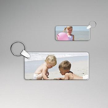 Sleutelhangers Foto-sleutelhanger