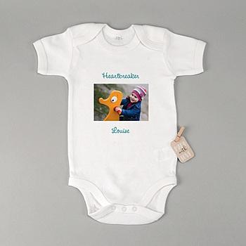 Rompertjes - Babybody bedrukken - 1