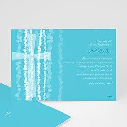 Blauw diafragma - 1