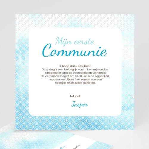 Communie Cadeau Ouders