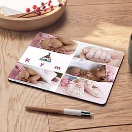 Muismat Geboorte Kleintjes