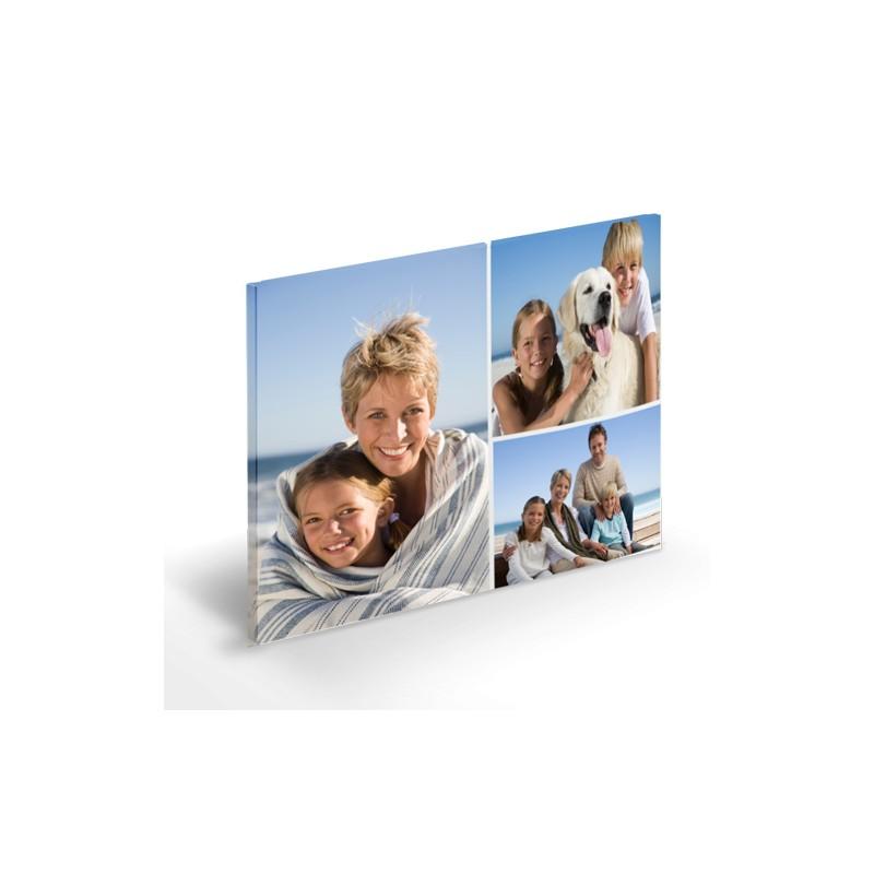 Foto op canvas, foto's op doek drukken - Paysage : 41 x 33 cm 13240 thumb