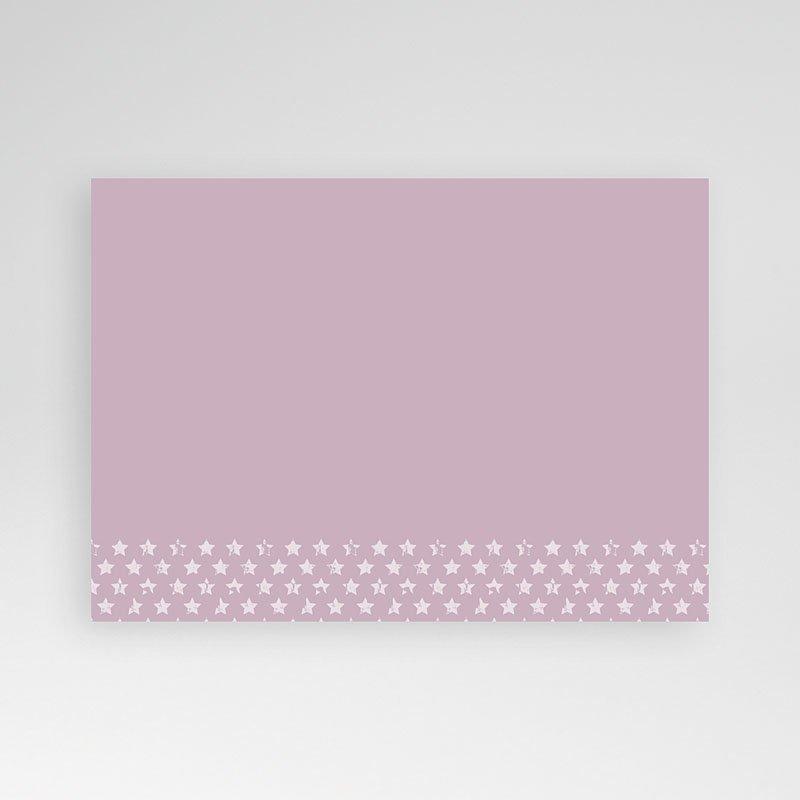 Multi fotokaarten, meerdere foto's - Zachtroze polaroid 13260 thumb