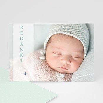 Fotokaart, 1 eigen foto - multifotokaart 4266 - 1
