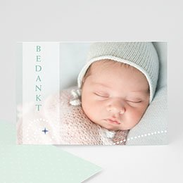 Fotokaart, 1 eigen foto multifotokaart 4266