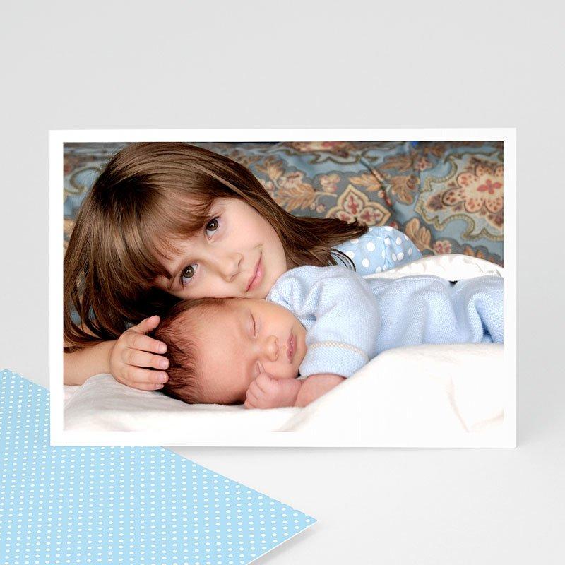 Fotokaart, 1 eigen foto multifotokaart 4265