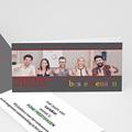Professionele wenskaarten - In kleur 13611 thumb