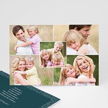Multi fotokaarten, meerdere foto's - multifotokaart 4270 - 1