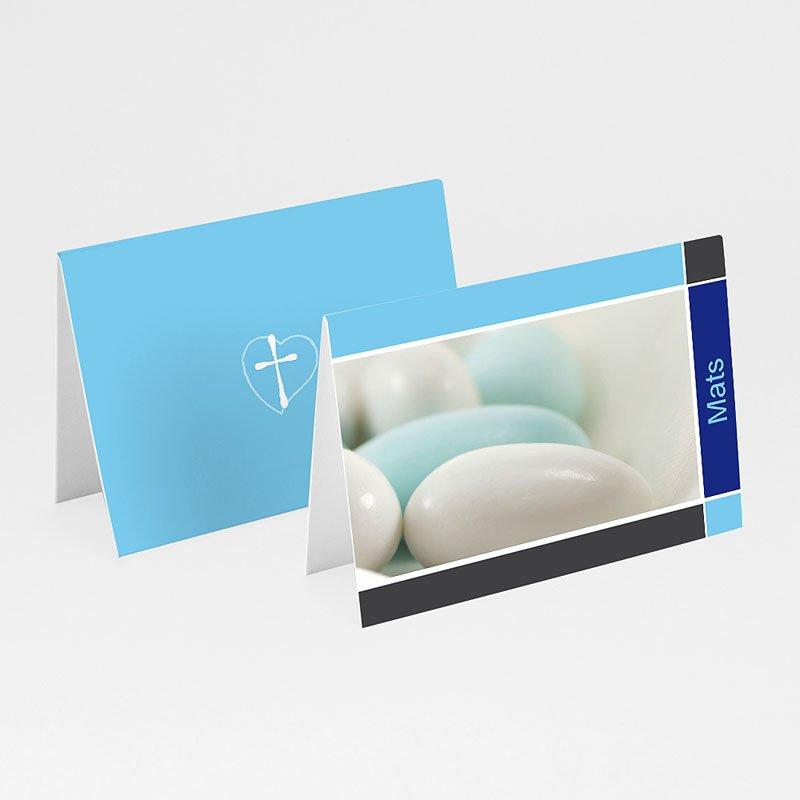 Plaatskaartjes doopviering Doopsel 2138
