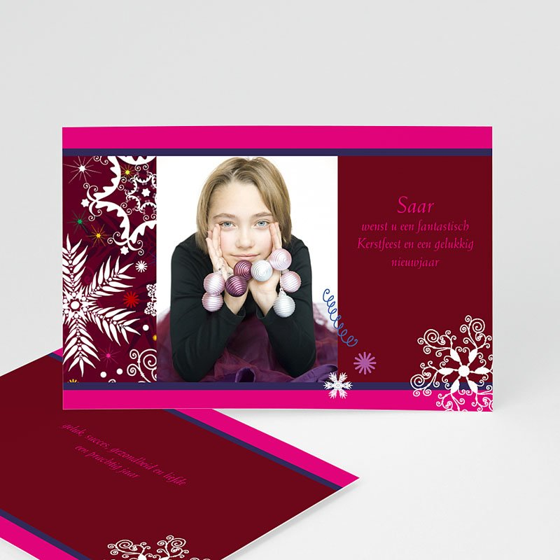 Kerstkaarten 2019 - wenskaart 2226 13758 thumb