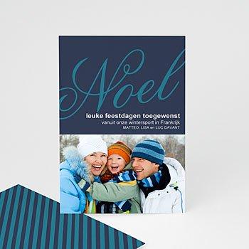 Kerstkaarten 2019 - wenskaart 3505 - 1
