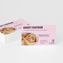 Visitekaart Professionnel Cosmetica