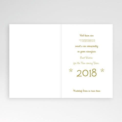 Professionele wenskaarten - Gelukkig nieuwjaar 2271 13809 thumb