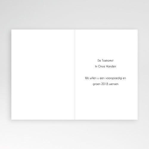 Professionele wenskaarten - Gelukkig nieuwjaar 2270 13811 thumb