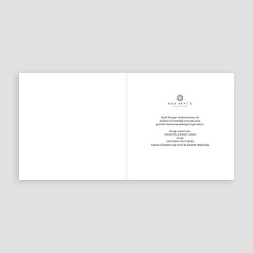 Professionele wenskaarten - Gelukkig nieuwjaar 2267 13815 thumb